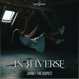 JIXAW & THE SUSPECT - IN REVERSE